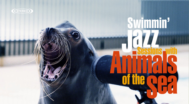 海響館Swimming' Jazz 〜Sessions with Animals of the Sea〜